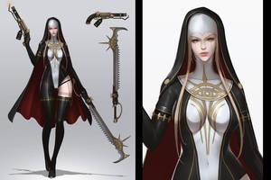 Flame Inquisitor