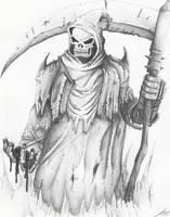 Grim reaper 2 by jpizzle6298