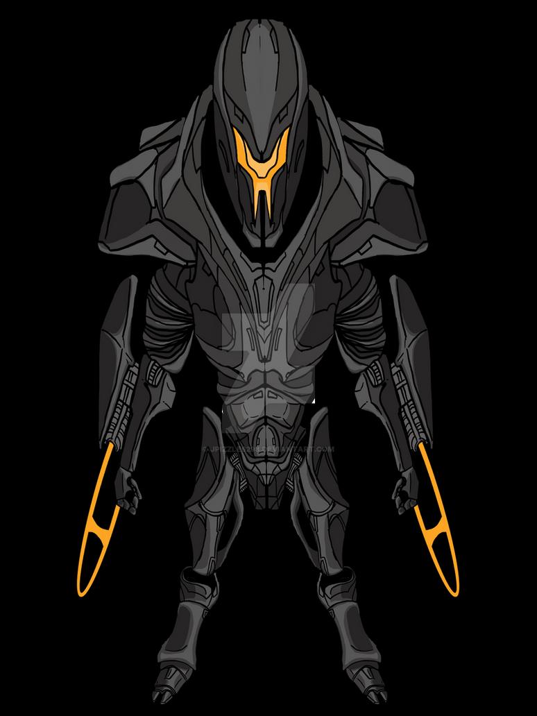 Obsidian Fury By Jpizzle6298 On Deviantart
