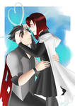 Flownorth kiss me now