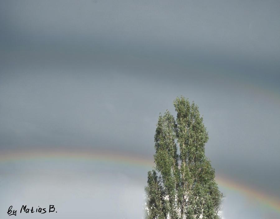 Sky 5 by MatiasBloodbones