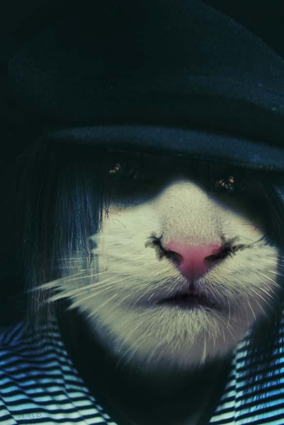 Meow by MatiasBloodbones