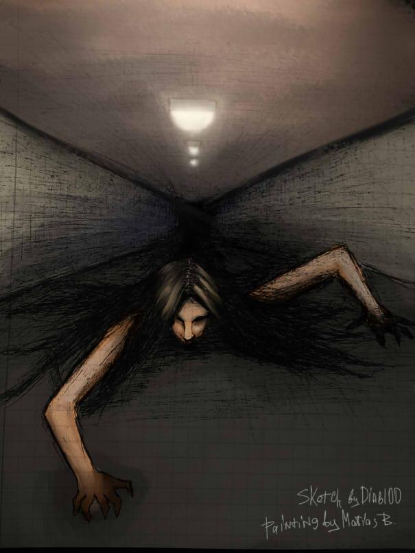 Horror by MatiasBloodbones