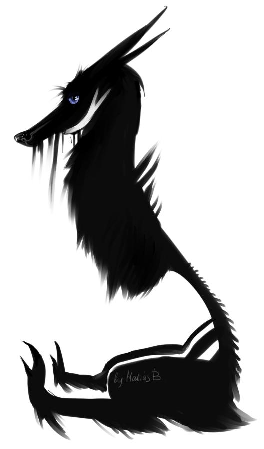 Pup by MatiasBloodbones