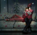 Winter by MatiasBloodbones