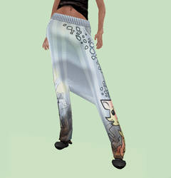 HipHop pants by MatiasBloodbones