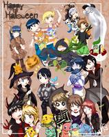 Halloween Special 2010