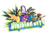 On the road to Viridian City ~