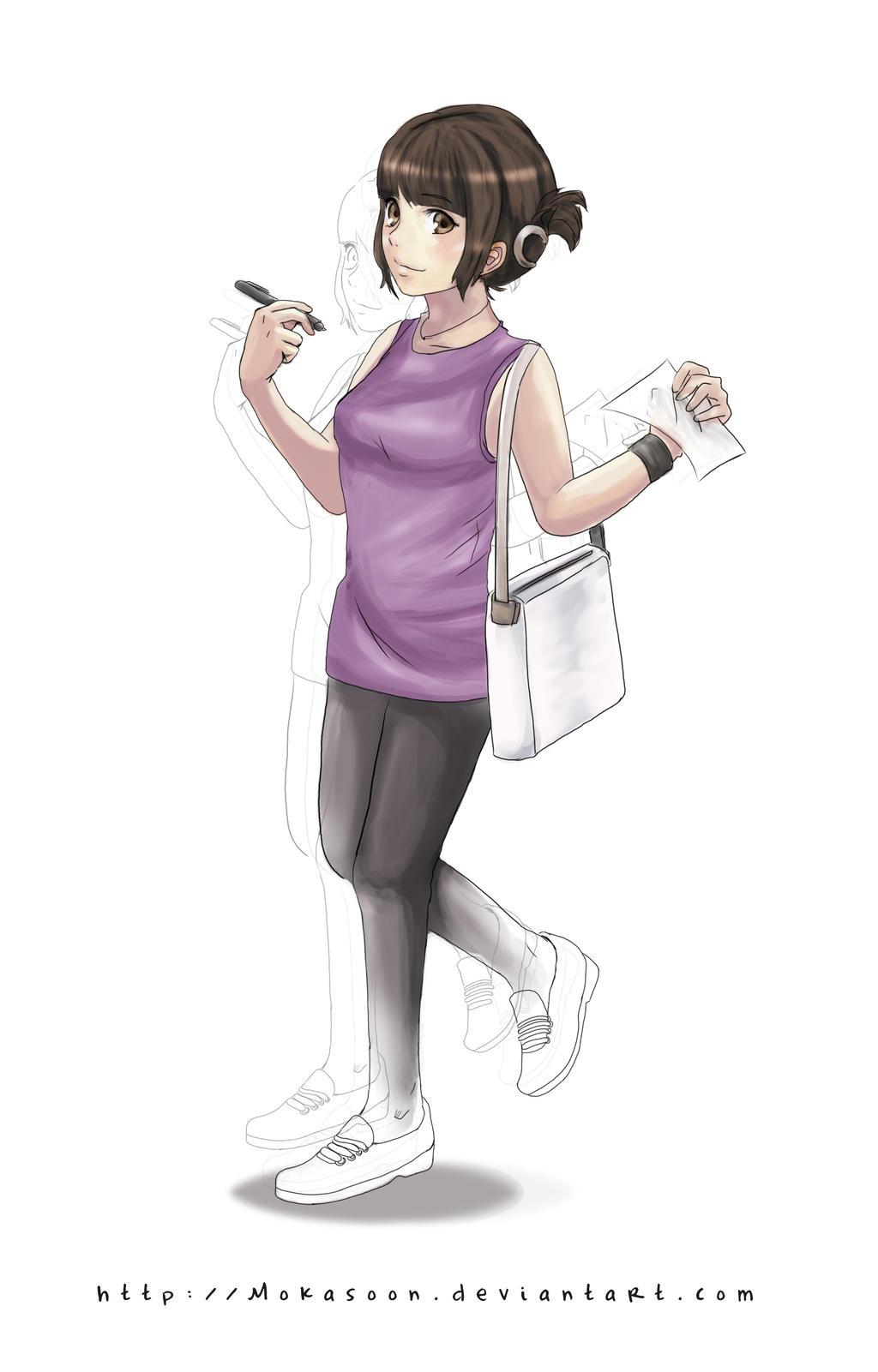 MokaSooN's Profile Picture