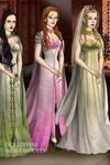 dracula`s brides