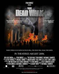 The Dead Walk Movie Poster