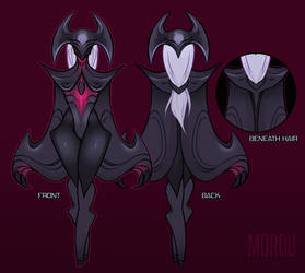 Design: Blade Dancer