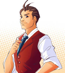 Mr. Justice by Irukachan