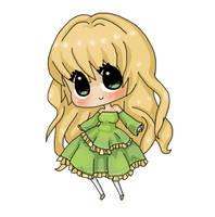 + Alice + by Leafy-Akiko