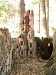 Forest House Fantasyland