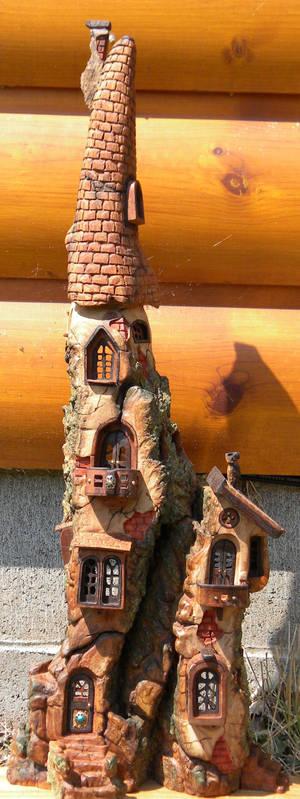 Wee Folk Castle