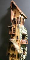 Winter House 3070