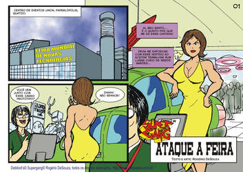 preview Attack on the fair01 page01 by rsouza