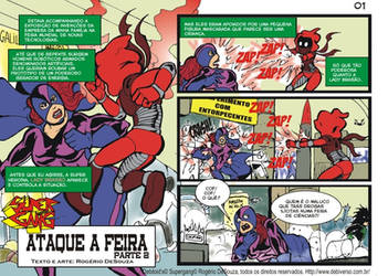 preview Attack on the fair02 page01 by rsouza