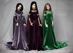 The Elven Maidens 2