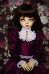 Lady Annabelle