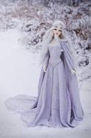 Frozen Star by AyuAna