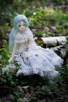 Forest Secret by AyuAna
