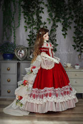 Heart Duchess