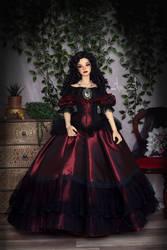 Spanish Duchess