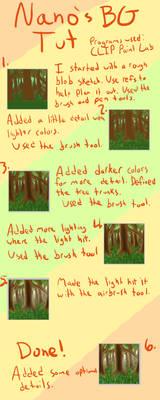 Forest BG Tut