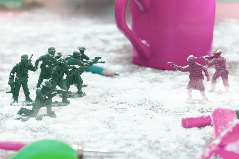 Free Photo: Ambush by yahya12