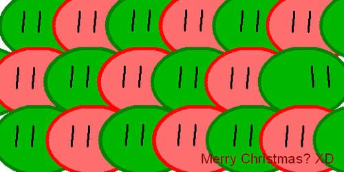 A Very Dango Christmas