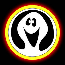 GhostBuster Filmation  Logo by Neurostick