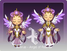 [OPEN] Serenae - Angel of Patientia