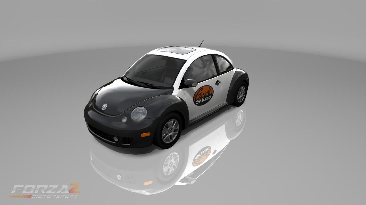 Geek Squad Car 21417 | MICROSEC