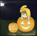 +Happy Halloween 2011+ by Taiyen