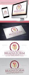BrainStorm by BossTwinsArt