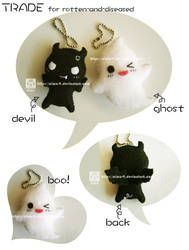 TRADE: ghost+devil by aiwa-9