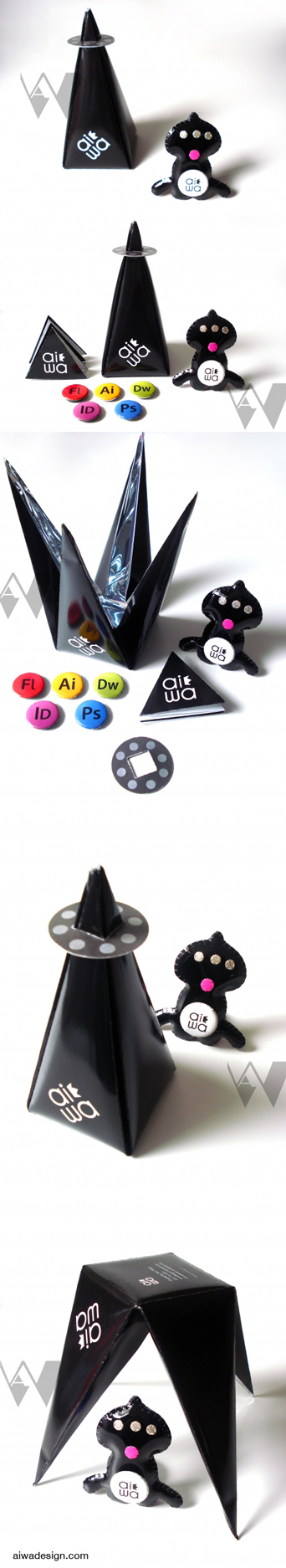 alien aiwa packaging by aiwa-9