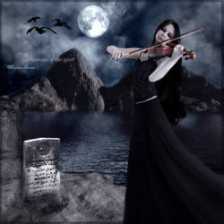 Ascencion of the spirit by 666-darkinside-666