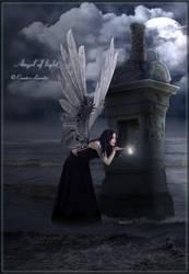 Angel of Light by 666-darkinside-666