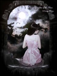 Daughter of the moon by 666-darkinside-666