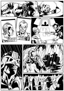 Dredd Violence 4