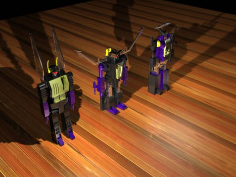 Insecticons.