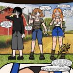 Farm/Country Girl TG