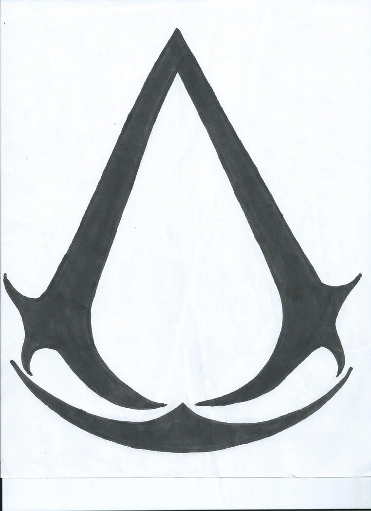 Assassins creed symbol by saoirse86 on deviantart assassins creed symbol by saoirse86 biocorpaavc Images