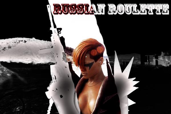 Download rihanna russian roulette