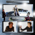 +Photopack png de One Direction. +NIGHT CHANGES+
