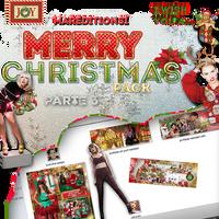 +I wish you a MERRY CHRISTMAS p a c k #3.