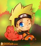NARUTO - Shippuden Naruto